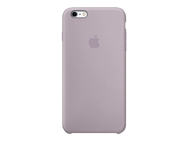 Apple case iphone 6 6s silicona lavanda funda - Fundas iphone silicona ...