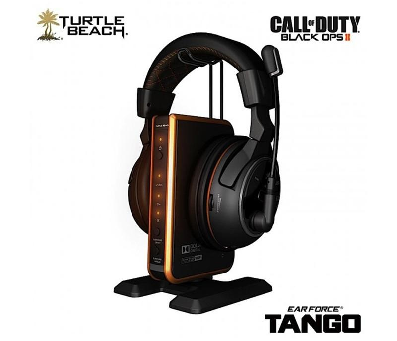Turtle Beach Ear Force Tango Bo