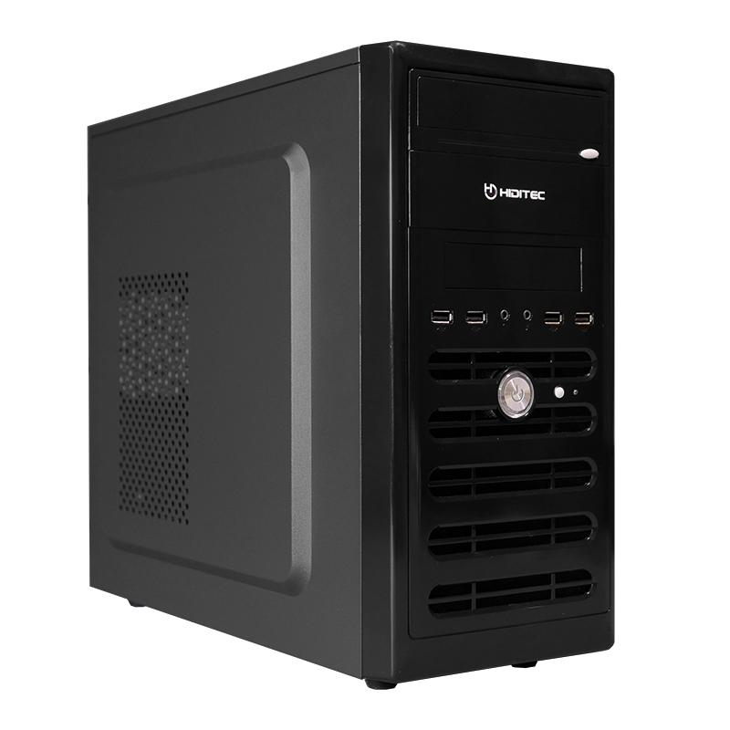 CoolPC Basic I - AMD A4-6320 / 4GB DDR3 / 1Tb HDD / A68