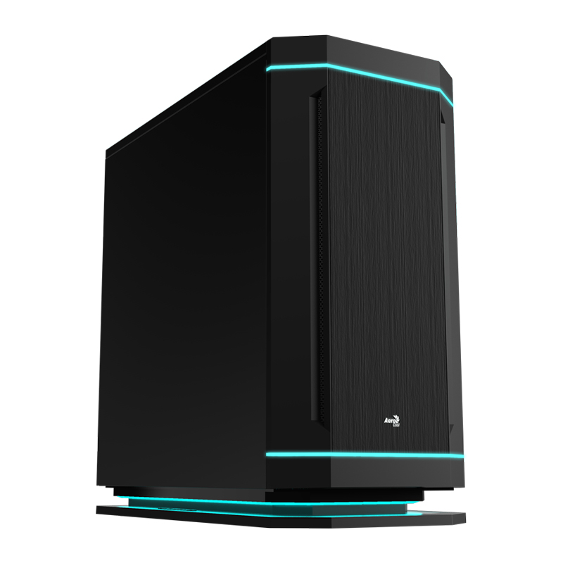 CoolPC Workart I - FX 8350 / GeForce GTX 1050 Ti 4Gb / 8GB DDR3 / SSD 120Gb + 1Tb HDD / 970