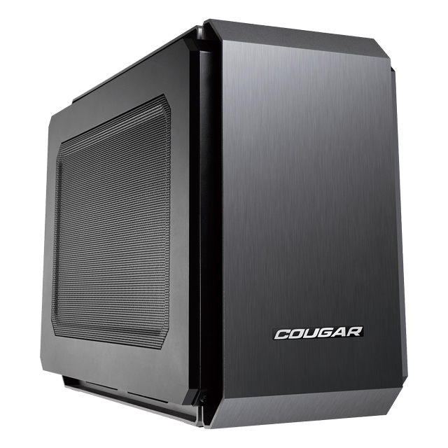 CoolPC Workart III - i7 7700 / Quadro K620 2Gb / 8GB DDR4 / SSD 120GB + 1Tb HDD / H170i