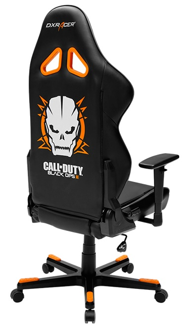 Dxracer racing gaming call of duty black ops 3 silla gaming for Silla gamer dxracer