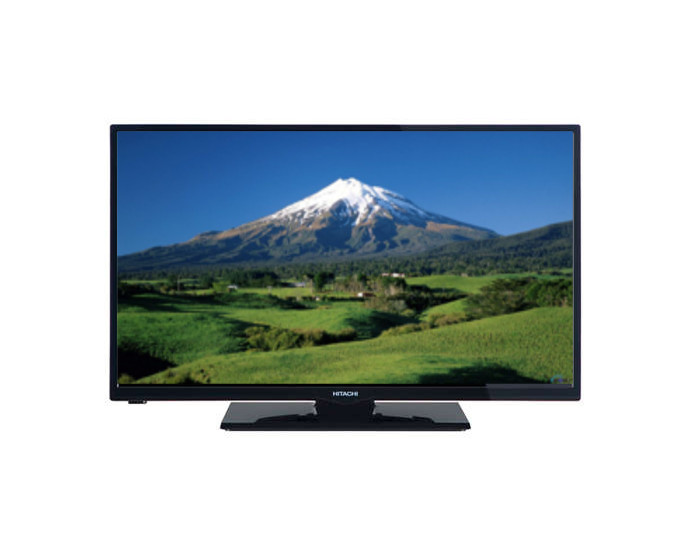 how to watch usb on hitachi tv