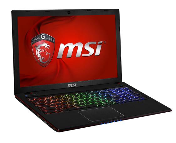 MSI GE60 2QD-1059XES i7-4720HQ/8GB/1TB/GTX950M/15.6\