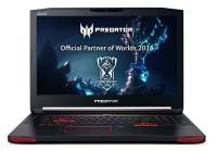 Acer Predator 17 G9-791-77H4 i7-6700HQ/GTX970M/8GB/1TB+128GB SSD/17.3