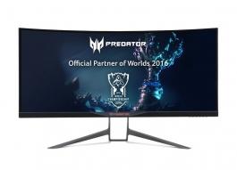 Acer Predator X34A 34