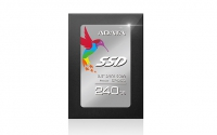 Adata SSD SP550 240GB TLC-SMI SATA 6Gb/s - Disco Duro SSD