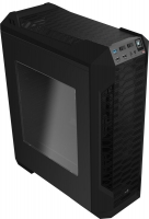 Aerocool LS-5200 Negro - Caja/Torre