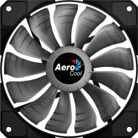 Aerocool Project  7 P7F12 RGB  - Ventilador 12 cm