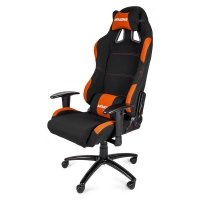 Akracing AK-7012 Negra/Naranja - Silla Gaming