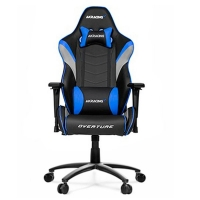 AKRacing Overture Azul - Silla Gaming