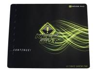 Almohadilla Gaming KEEP OUT R2  320X270X3MM