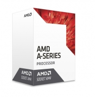 AMD A6-9500E 3.4 GHz Socket AM4 Boxed - Procesador