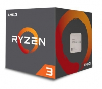 AMD RYZEN 3 1200 3.4 GHz Socket AM4 - Procesador