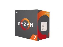 AMD RYZEN 7 1800X 4.0 GHz Socket AM4 - Procesador