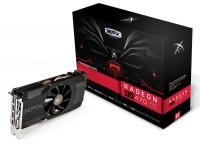 AMD XFX Radeon RX 470 Single Fan OC 4GB GDDR5 - Tarjeta Gráfica