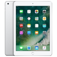 Apple iPad 2017 Wi-Fi 32GB Plata - Tablet PC