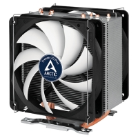 Arctic Freezer 33 Plus - Disipador CPU