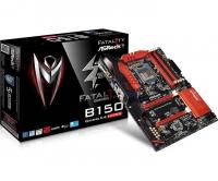 Asrock Fatal1ty B150 Gaming K4/Hyper Socket 1151 - Placa Base