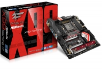 Asrock Fatal1ty X99 Professional Gaming i7 2011-V3 - Placa Base