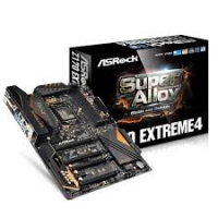 Asrock Z170 Extreme4 Socket 1151 Bulk - Placa Base