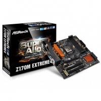 Asrock Z170M Extreme4 Socket 1151 - Placa Base