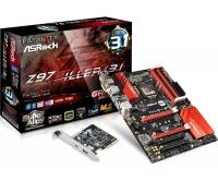Asrock Z97 Killer Fatal1ty Socket 1150 USB 3.1 - Placa Base