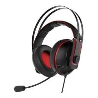 Asus Cerberus V2 Rojo - Auriculares