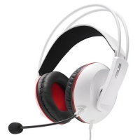 Asus Cerebrus Artic Gaming Blanco - Auriculares