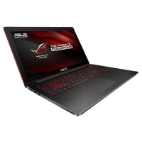 Asus G501JW-CN160H i7-4720HQ/16 GB DDR3/128SSD + 1TB/15,6
