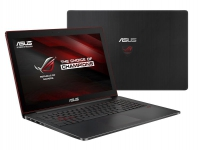 Asus G501VW-FI135T i7-6700HQ/GTX 960M/8GB/128GB SSD + 1TB/15,6