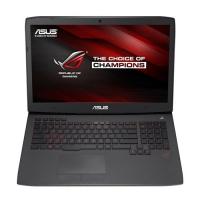 Asus G751JT i7-4720HQ/GTX 970M/16GB/1TB + 256SSD/17.3