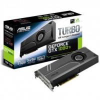 Asus GeForce<span class='trademark-category'>&reg;</span> GTX 1080 Ti Turbo 11GB GDDR5X - Tarjeta Gráfica