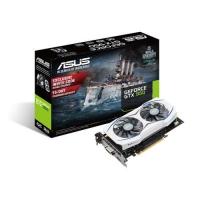 Asus GeForce GTX 950 OC 2GB GDDR5 - Tarjeta Gráfica