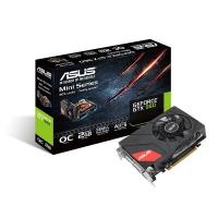 Asus GeForce GTX 960 MOC 2 GB GDDR5 - Tarjeta Gráfica