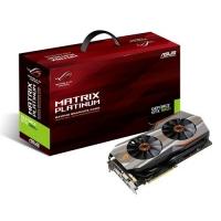Asus GeForce GTX 980 Ti Matrix Platinum 6GB GDDR5 - Tarjeta Gráfica