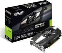 Asus GeForce<span class='trademark-category'>&reg;</span> Phoenix GTX 1060 3GB GDDR5 - Tarjeta Gráfica