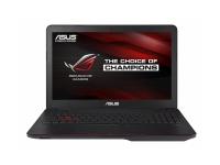 Asus GL552JX-XO130 i7-4720HQ/GTX 950M/8GB/1TB/15.6