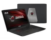 Asus GL552VW-DM156T i7-6700HQ/GTX 960M/20GB/256 GB SSD + 1TB/15,6