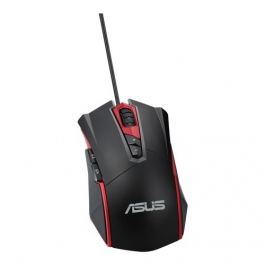 Asus Espada GT200 Gaming 4000 Dpi - Ratón