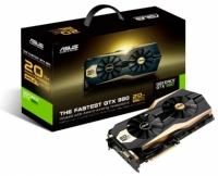Asus GeForce GTX980-GOLD20TH-P-4GD5 - Tarjeta Gráfica