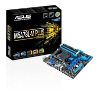 Asus M5A78L-M PLUS/USB3 Socket AM3+ - Placa Base