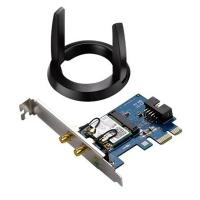 Asus PCE-AC55BT AC1300 PCI-E - Tarjeta Red WiFi