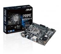 Asus Prime B250M-K - Placa Base