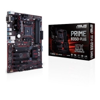 Asus Prime B350-PLUS Socket AM4 - Placa Base