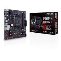 Asus Prime B350M-E Socket AM4 - Placa Base