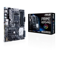 Asus Prime X370-PRO Socket AM4 - Placa Base