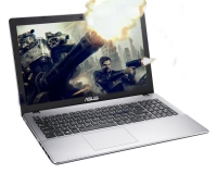 Asus R510JX-DM300D i5-4200H/GTX 950M/4GB/1TB/15,6