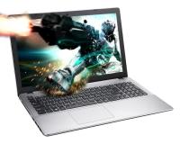 Asus R510JX-DM302T i7-4750HQ/GTX 950M/8GB/1TB/15,6