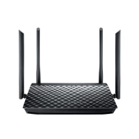 Asus RT-AC1200C+ Dual Band 300Mb/s Negro - Router